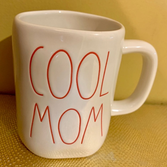 Rae Dunn Other - Rae Dunn Cool Mom Mug